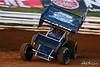 World of Outlaws NOS Energy Drink Sprint Cars - Williams Grove Speedway - 26 Cory Eliason