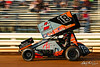 World of Outlaws NOS Energy Drink Sprint Cars - Williams Grove Speedway - 18 Ian Madsen
