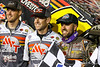 World of Outlaws NOS Energy Drink Sprint Cars - Williams Grove Speedway - \woo