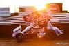 World of Outlaws NOS Energy Drink Sprint Cars - Williams Grove Speedway - 1S Logan Schuchart