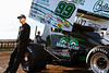 Jack Gunn Memorial -  Ollie's Bargain Outlet All Star Circuit of Champions - Williams Grove Speedway - 99G Skylar Gee