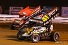 Champion Racing Oil Summer Nationals - World of Outlaws Nos Energy Drink Sprint Cars Series - Williams Grove Speedway - 49X Tim Shaffer, 41 David Gravel