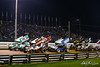 Champion Racing Oil Summer Nationals - World of Outlaws Nos Energy Drink Sprint Cars Series - Williams Grove Speedway