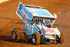 Champion Racing Oil Summer Nationals - World of Outlaws Nos Energy Drink Sprint Cars Series - Williams Grove Speedway - 1A Jacob Allen