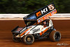 Champion Racing Oil Summer Nationals - World of Outlaws Nos Energy Drink Sprint Cars Series - Williams Grove Speedway - 5 Shane Stewart