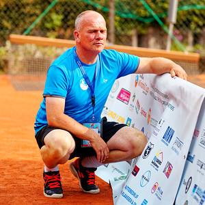 01.06 Tournament director Arjen Knulst - Windmill cup 2019