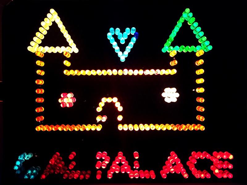 <b>Gal Palace</b> <br>Los Angeles, CA <br>February 9, 2019