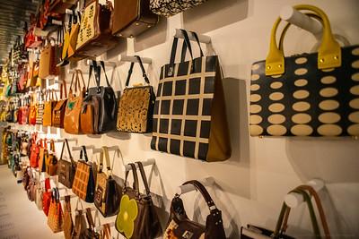Many, Many Bags!