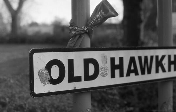 Old Hawkhill
