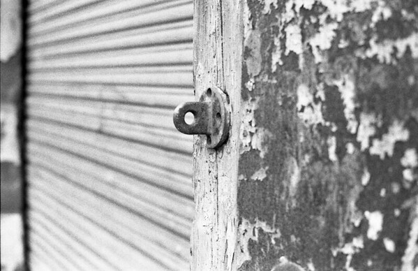 Lock Here