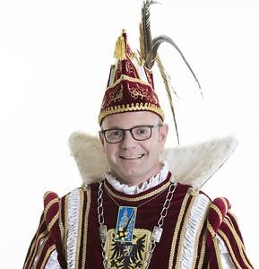 Prins Lars den Eerste
