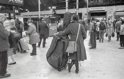 Have Cello, Will Travel