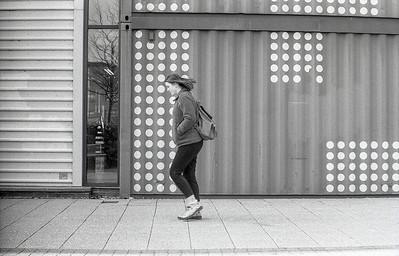 Polkadots & Pedestrians