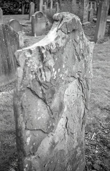Flakey Stone