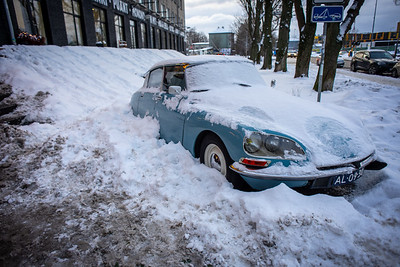Nice Parking(!)