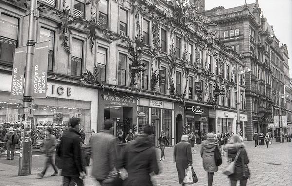 People Make Glasgow