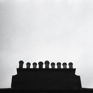 Chimneys in Profile