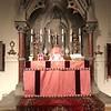 High Altar, Gaudete Sunday