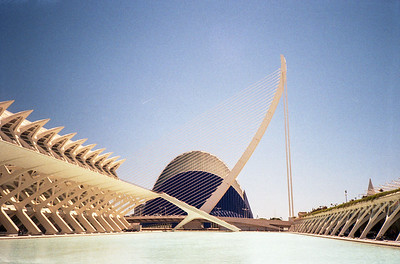 Opera House (on film)