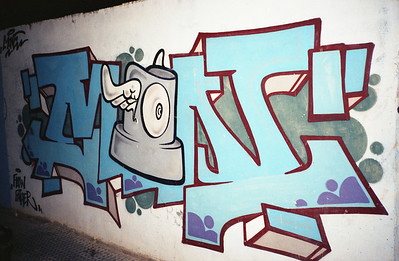Flash Graffiti