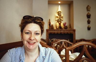 Wife Portrait