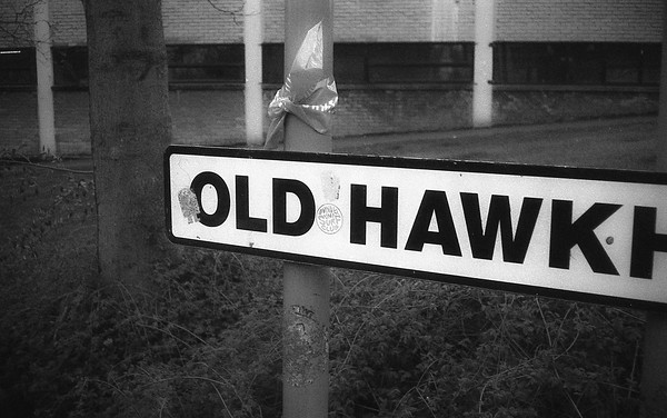 The Other Side of Old Hawkhill