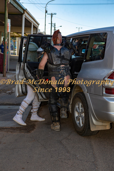 BRAD McDONALD THE MAD MAX SILVERTON COLLECTIVE 2019020902251