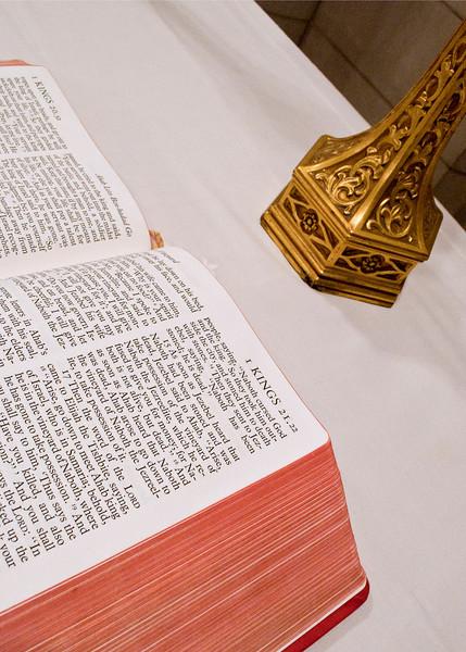 Lapham-Chapel Bible