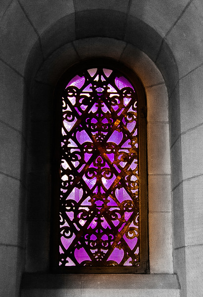 MAB- Crypt Window
