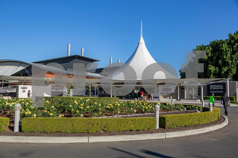 BRAD McDONALD - NSW HOTROD & CUSTOM ATUO EXPO 2019052501183