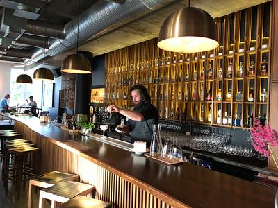 Bergen, Lysverket - Bar