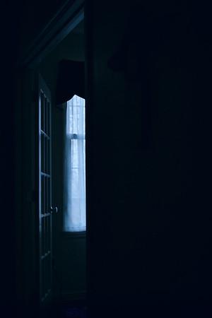 2019.12.02 - Morning doorway