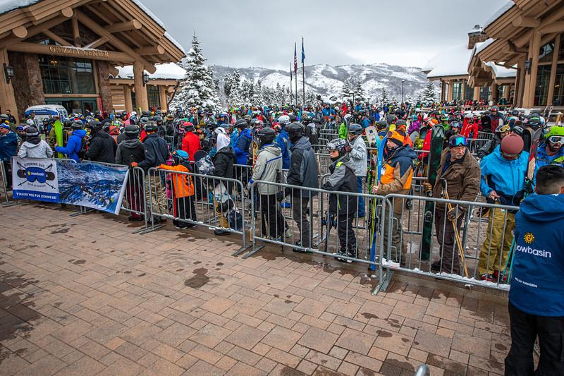 Snowbasin Opening day Nov 2019-0721
