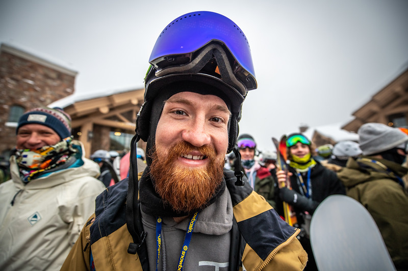 Snowbasin Opening day Nov 2019-0318