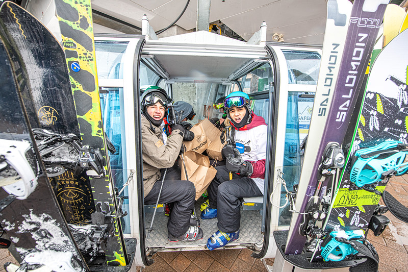 Snowbasin Opening day Nov 2019-0615