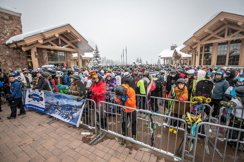 Snowbasin Opening day Nov 2019-0524