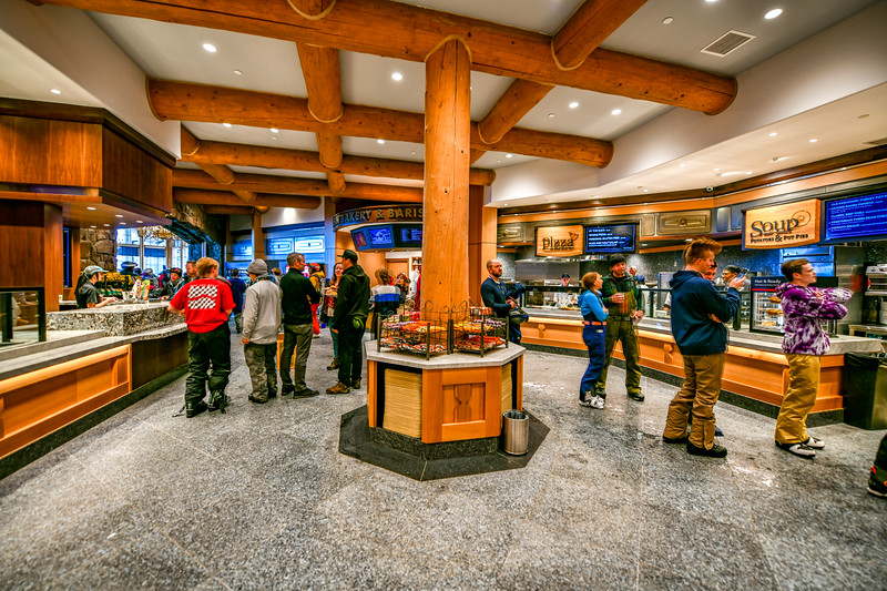 Snowbasin Opening day Nov 2019-0819