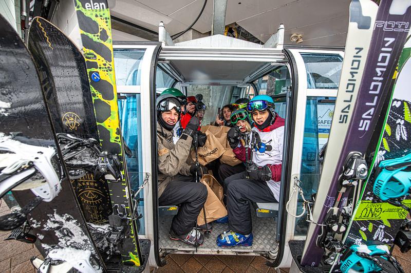 Snowbasin Opening day Nov 2019-0617
