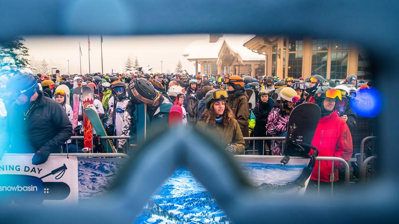 Snowbasin Opening day Nov 2019-0507