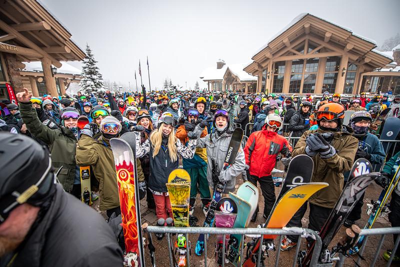 Snowbasin Opening day Nov 2019-0310