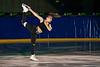 Eisgala 2019 elco Eislaufclub Olten mit Jennifer Wullschleger mit Survivor von 2WEI