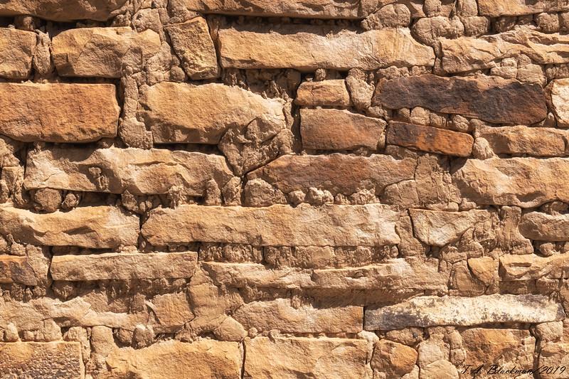 Acoma Bricks