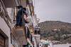 Gründonnerstagsprozession in Torrox Pueblo © Patrick Lüthy/IMAGOpress
