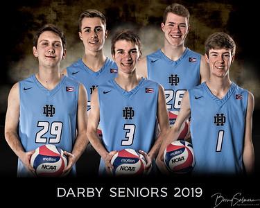 Darby Seniors