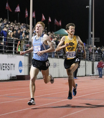 2019 Meet of Champions T&F March 23, 2019