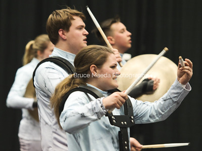 Grove Area Percussion of ISD# 279