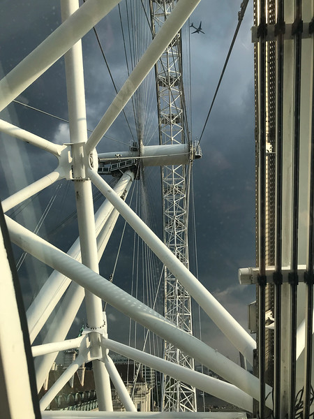 My Look At The London Eye