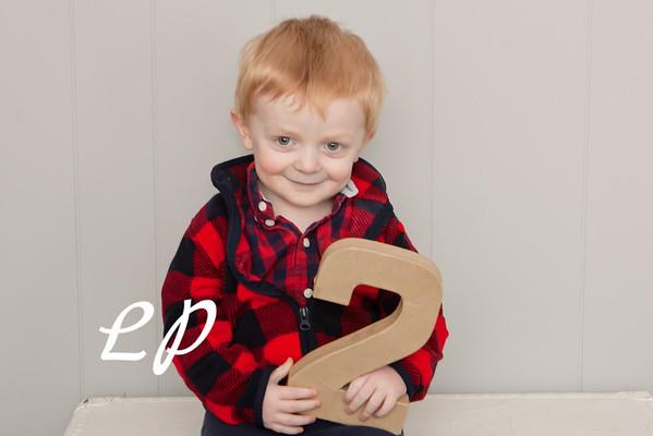 Elijah 2 Years (2 of 22)