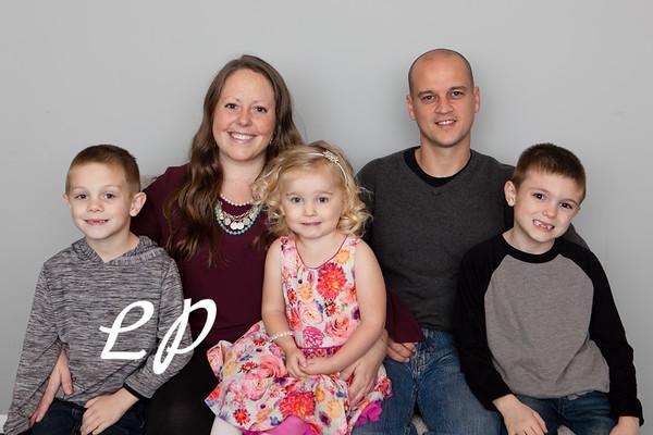 Kline Family (1 of 31)