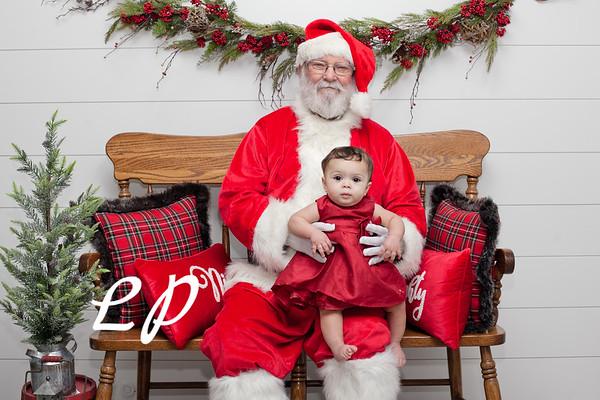 Croston Santa 2019 (15)